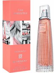 Givenchy Live Irresistible Eau de Parfum